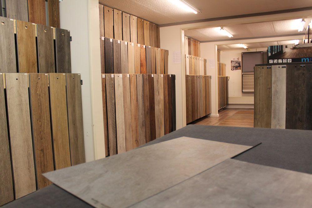 Laminaat en PVC vloeren in Zwolle en Meppel